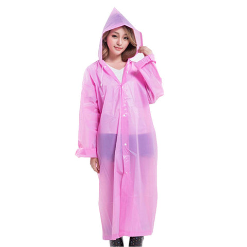 Light Raincoat