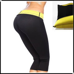 ( Pant + Belt ) Hot Shaper Body Shapers