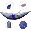 Image of Hammock Swing Sleeping Bed