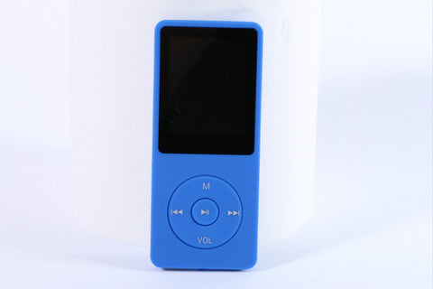 MP3 Player 8GB With FM