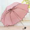 Image of Women Rain Umbrella