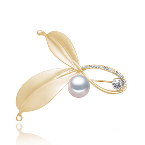 Real freshwater pearl