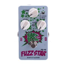 BIYANG FZ-10 Fuzz Star Distortion