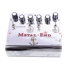 BIYANG Tonefancier Metal End Pro 18 Distortion