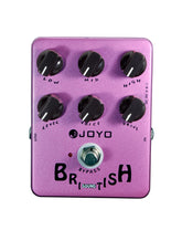 JOYO British Sound