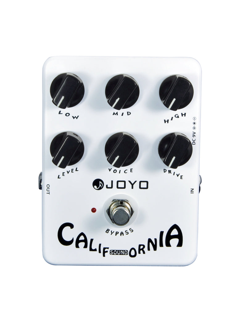 JOYO California Sound