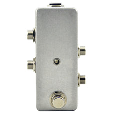 Guitar Loop switcher pedal true bypass