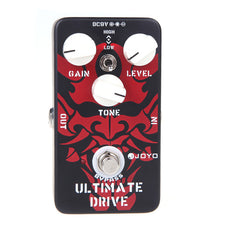 JOYO Ultimate Drive Overdrive