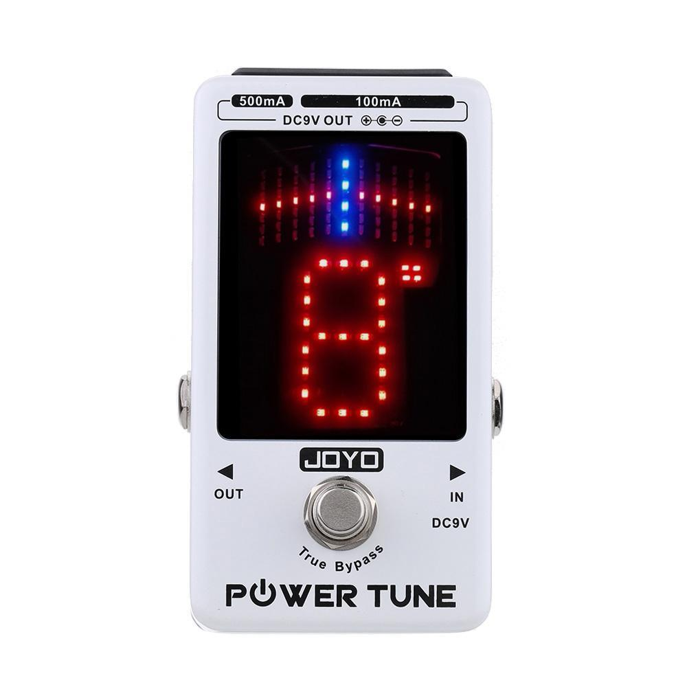 JOYO Power Tune