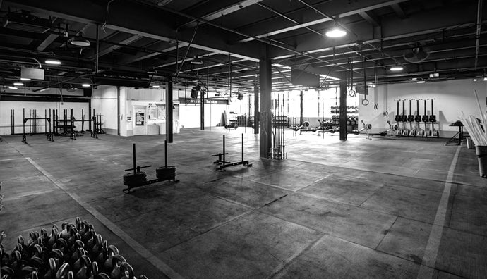 Things to Consider When Looking for a CrossFit Gym