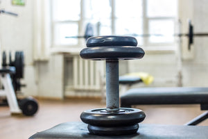 The Benefits of Dumbbells for Functional Fitness