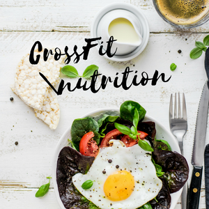 CrossFit Nutrition Plans – Find out Which One Works for You
