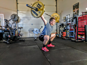 5 Must-Haves for Your Home-based CrossFit Gym
