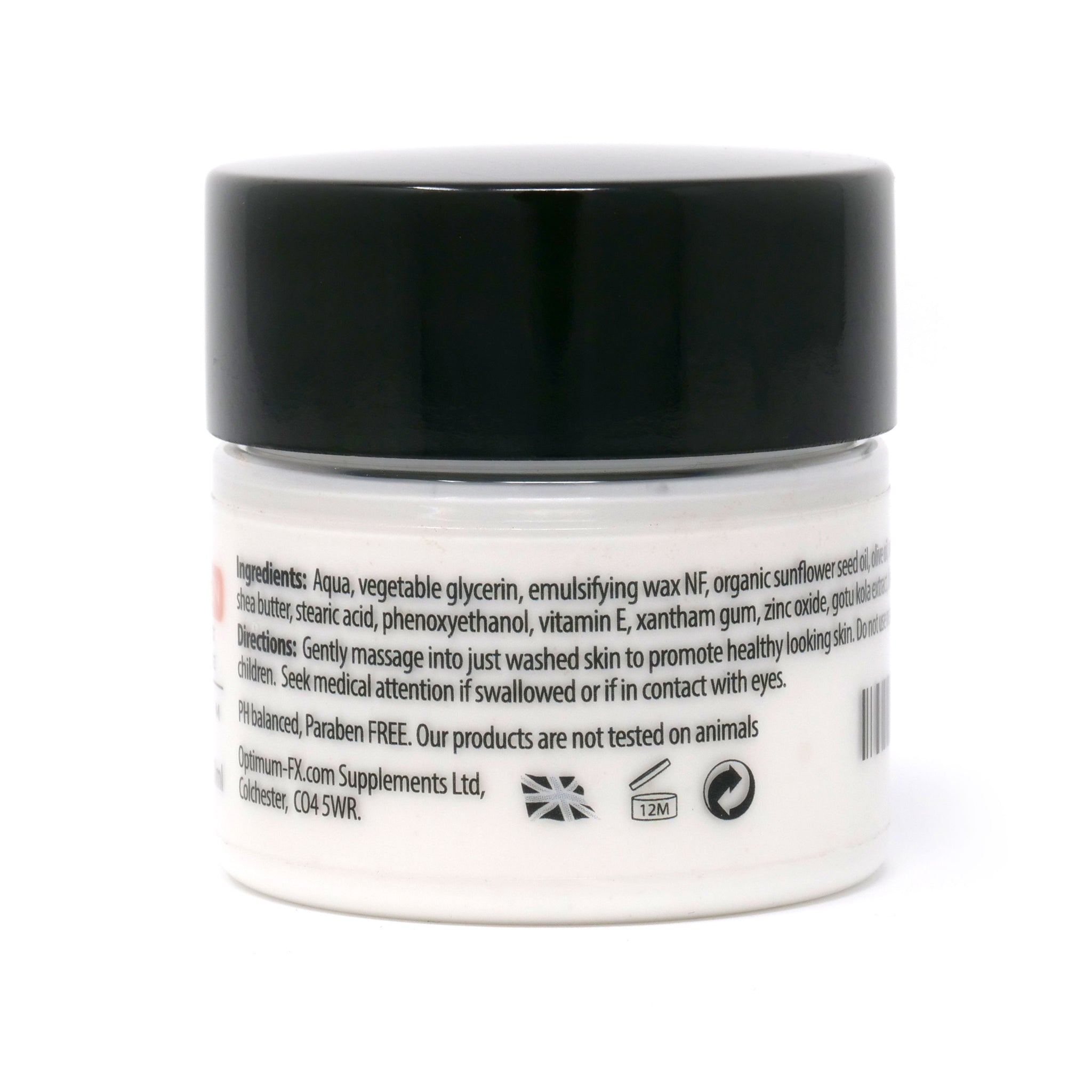 V12 Men S Anti Aging Cream Uk Made With Natural And Organic