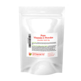 Vitamin C Powder Pure Ascorbic Acid Nothing Else