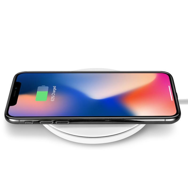 SnapBase 2.0 - Wireless Charging Pad