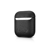 Genuine Leather AirPods Case - SnapWireless
