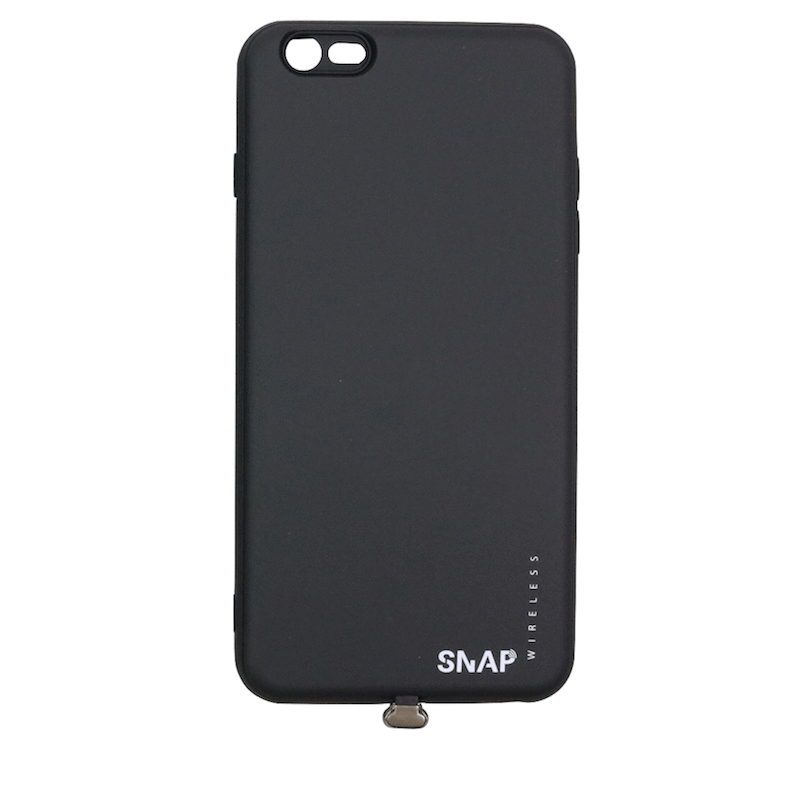 SnapCase - Make older iPhones Wireless Charge