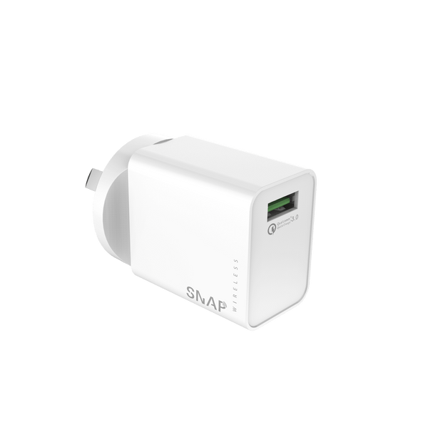 Quick Charge 3.0 Wall Charger