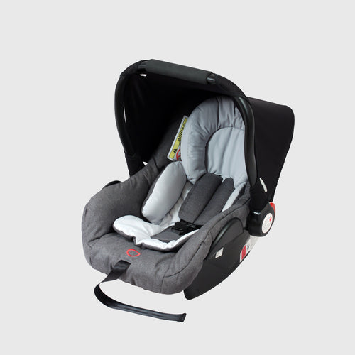 Squizz Car Seat with Adapter