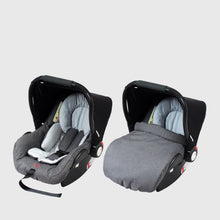 Squizz 3 Stroller with Car Seat (Travel System)