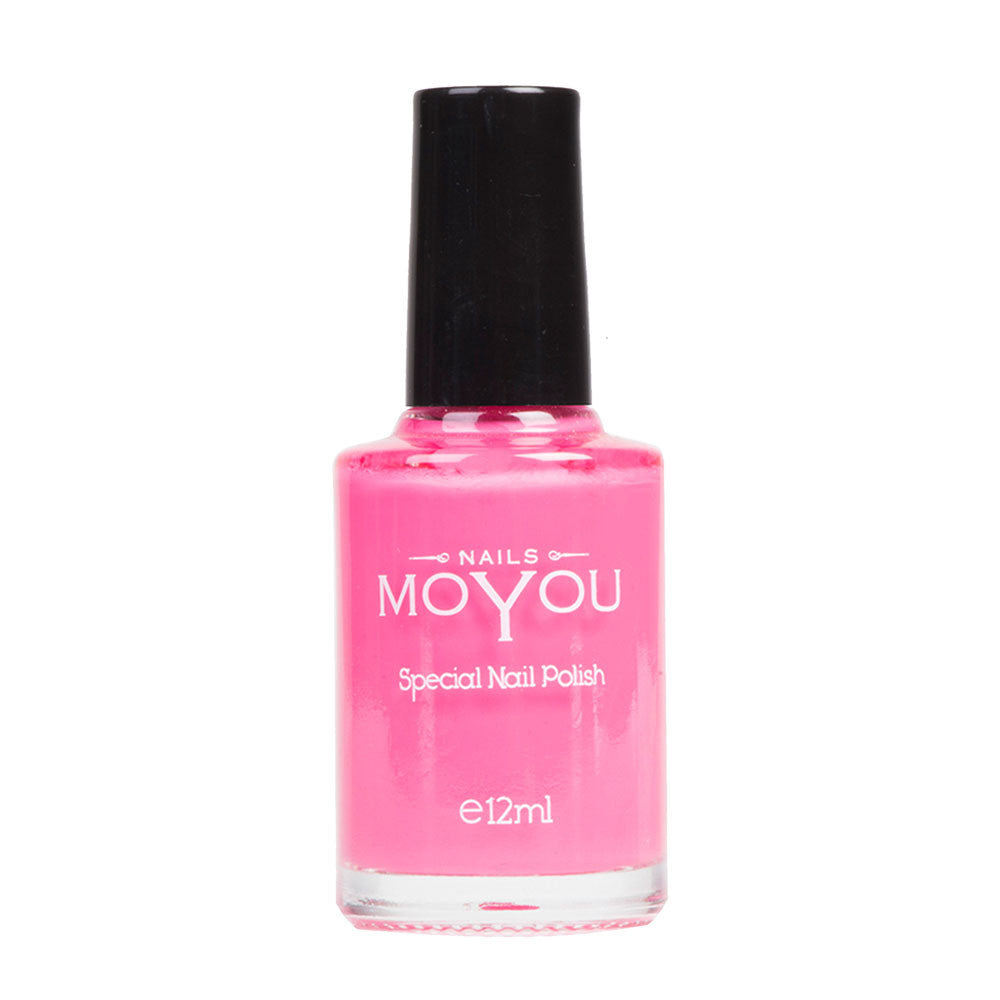 Valentine's Day - MoYou Nail Fashion