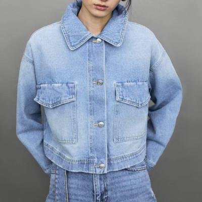 CHIC NYC Denim Jacket