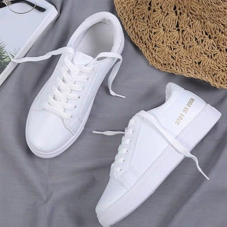 CHIC NYC RUNWAY SNEAKERS