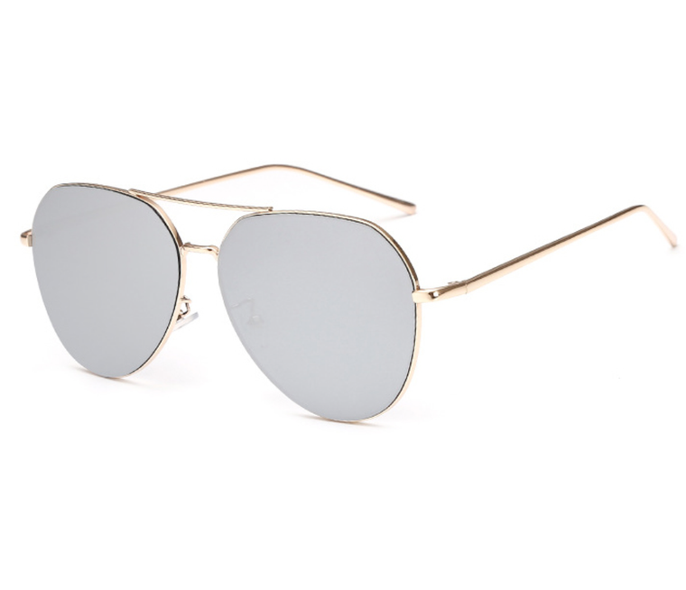 Manhattan Perfect Aviators - 4 Color options