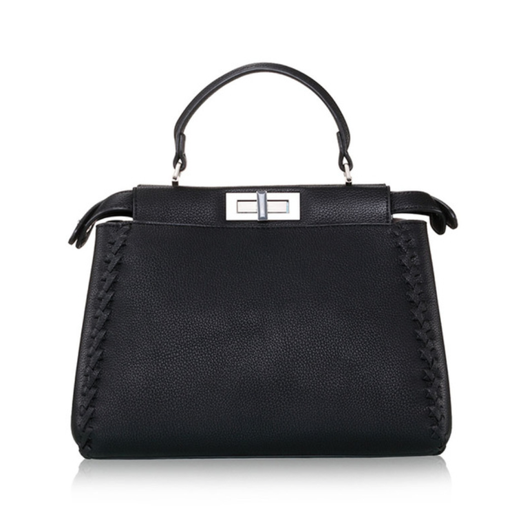 Classic Berlin Handbag - 3 Color Options