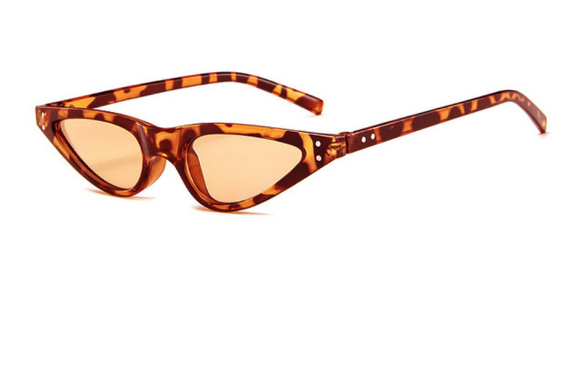 The Perfect NYC Shades - Leopard, Black or Red - Best Seller