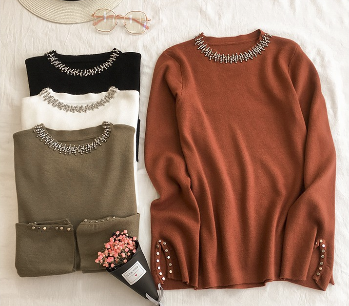 CHIC NYC Casual Long Sleeve Shirt