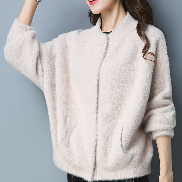 CHIC NYC Cardigan Sweater for Winter