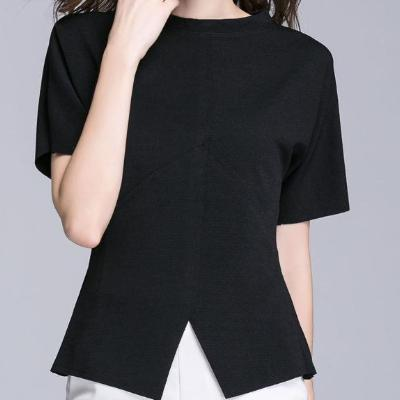 CHIC NYC Short Sleeved T-shirt