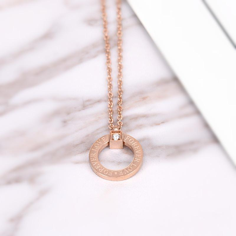 forever en necklace charriol necklaces