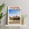 Varberg - Vintage Travel Collection