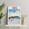 Åre - Vintage Travel Collection