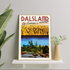 Dalsland - Vintage Travel Collection