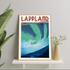Lappland - Vintage Travel Collection
