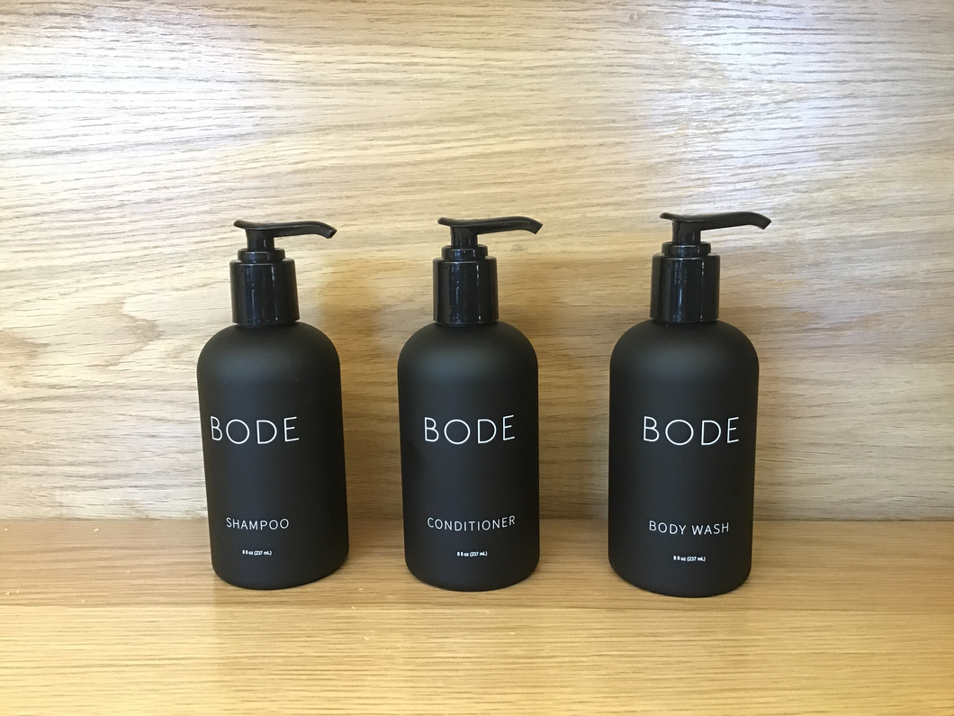 Bode Scent