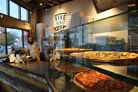 Five Points Pizza