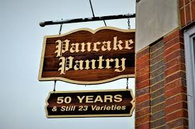 The Pancake Pantry
