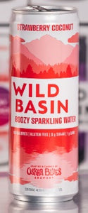 Wild Basin Mixed Berry