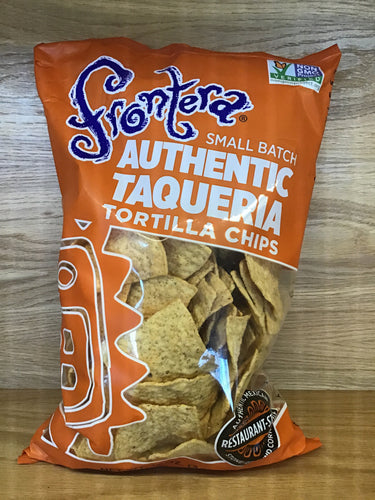 Frontera Tortilla Chips