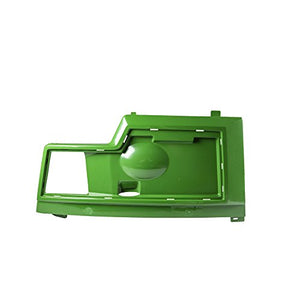 John Deere OEM Left Side Panel AM128983 For: 425, 445, 455 - Not Aftermarket - AgUpOnline