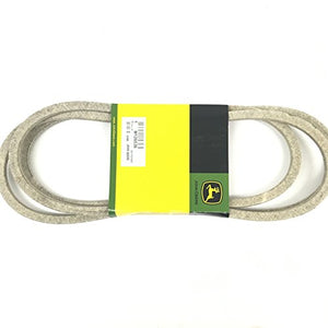 John Deere Original Equipment V-Belt #M126536 - AgUpOnline