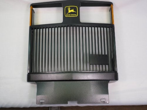 John Deere Original Equipment Grille #AM116207 - AgUpOnline