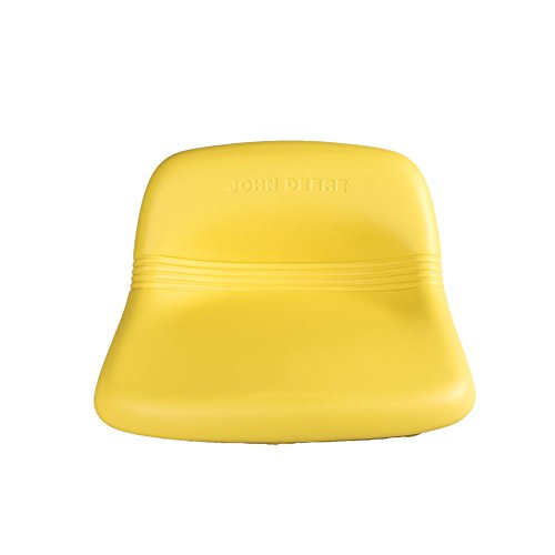 John Deere replacement seat cushion F510 GX75 LX172 LX173 LX176 STX38 AM117446 - AgUpOnline
