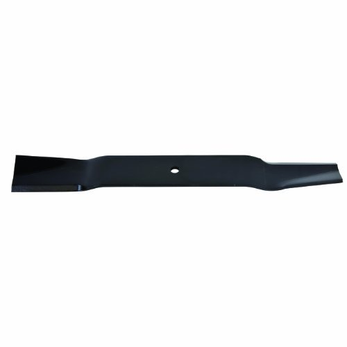 Oregon 91-046 Big Bee Replacement Lawn Mower Blade Left Hand Cut For 60-Inch Mower - AgUpOnline