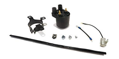 John Deere Original Equipment Ignition Coil Kit #HE541-0522 - AgUpOnline